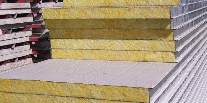 پشم سنگ چه کاربردی در ساختمان دارد؟